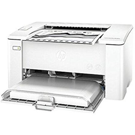 Máy in HP LaserJet Pro M102w (khổ A4 + WiFi)