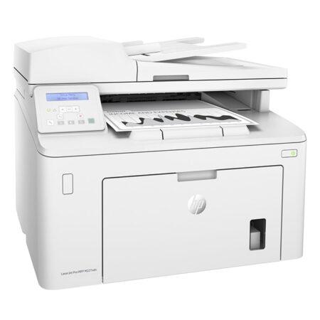 Máy in đa năng HP LaserJet Pro M227sdn (In đảo mặt/ Copy/ Scan + Network)