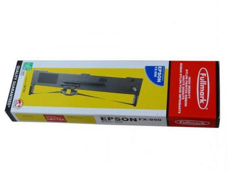 Ruy băng mực Epson N617BK – Dùng cho máy in kim Epson FX-890/ FX-890N