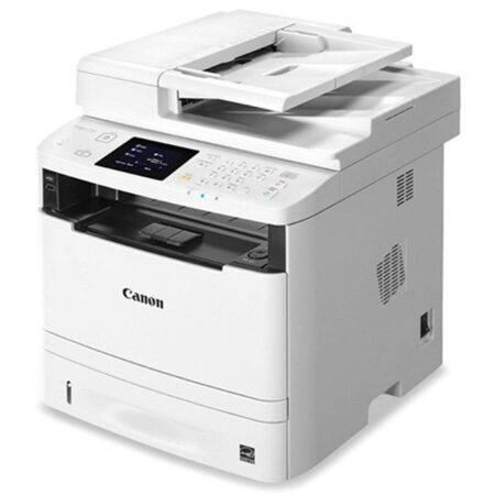 Máy in đa chức năng Canon MF411dw (In đảo mặt/ Scan/ Copy + WiFi)