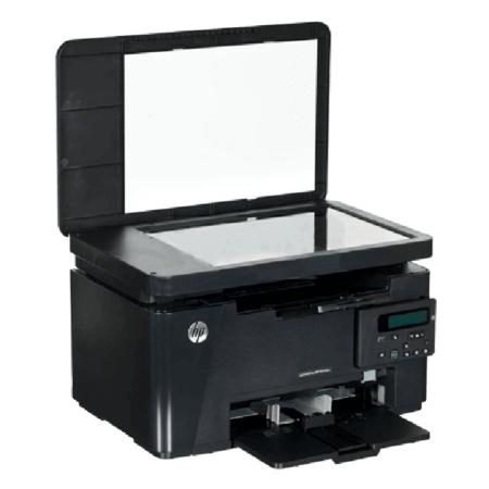 Máy in đa năng HP LaserJet Pro M125a (In/ Scan/ Copy)