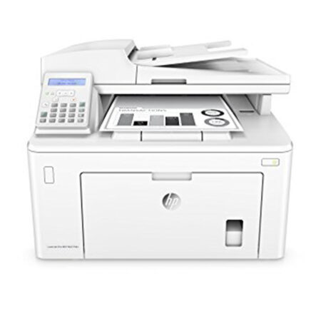 Máy in đa năng HP LaserJet Pro M227fdn (In đảo mặt/ Copy/ Scan + Network)