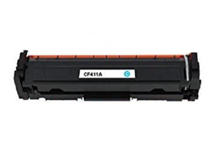 Hộp mực màu HP 410A xanh (CF411A) – HP Color Pro M377/ M452/ M477