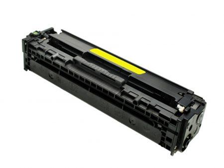 Hộp mực màu HP 410A vàng (CF412A) – HP Color Pro M377/ M452/ M477