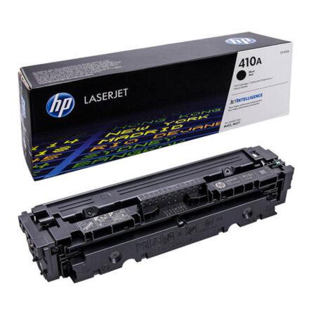 Hộp mực màu HP 410A (đen) – HP Color M452nw/ M452dn/ M477fdn/ M477fdw