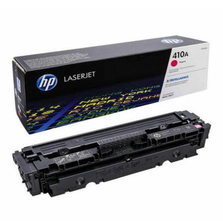 Hộp mực màu HP 410A (đỏ) – HP Color M452nw/ M452dn/ M477fdn/ M477fdw