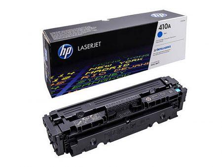 Hộp mực màu HP 410A (xanh) – HP Color M452nw/ M452dn/ M477fdn/ M477fdw