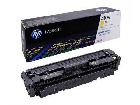 Hộp mực màu HP 410A (vàng) – HP Color M452nw/ M452dn/ M477fdn/ M477fdw