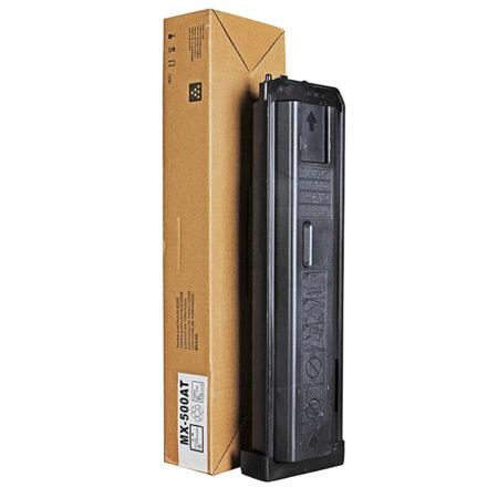 Hộp mực Sharp MX500AT – Cho máy MX-M282/ 283/ 363/ 452/ 453/ 500/ 502/ 503