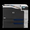 Máy in laser màu HP Color Enterprise M750n (A3 + Network)