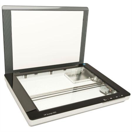 Máy quét HP Scanjet 200 Flatbed
