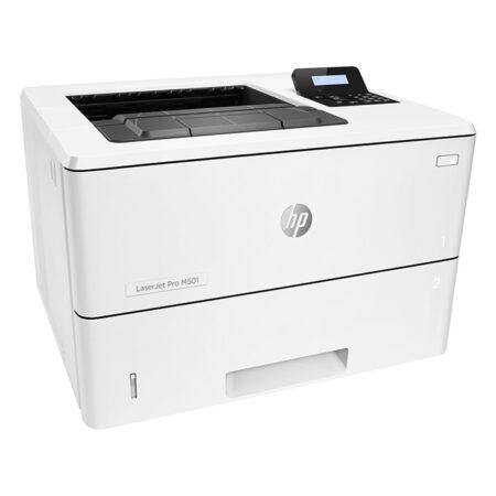 Máy in nhanh HP LaserJet Enterprise M501dn