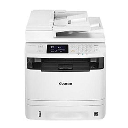 Máy in đa chức năng Canon MF416dw (In đảo mặt/ Scan/ Copy/ Fax + WiFi)
