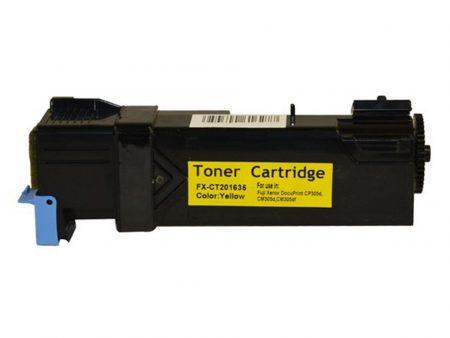 Hộp mực màu Xerox CT201635 (vàng) – Cho máy DocuPrint CP305D/ CM305DF