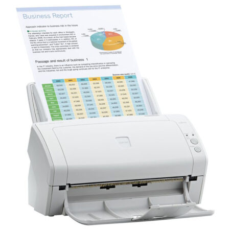 Máy Scan Fujitsu SP25