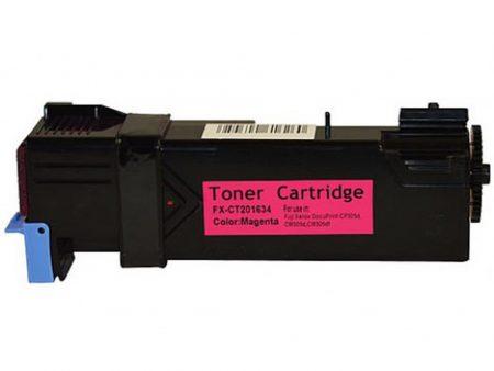 Hộp mực màu Xerox CT201634 (đỏ) – Cho máy DocuPrint CP305D/ CM305DF
