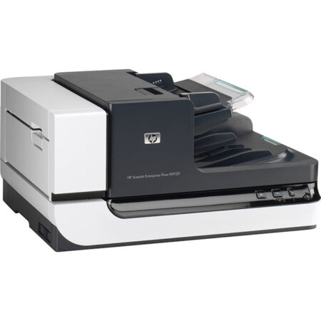 Máy quét HP Scanjet Enterprise Flow N9120 (L2683B)