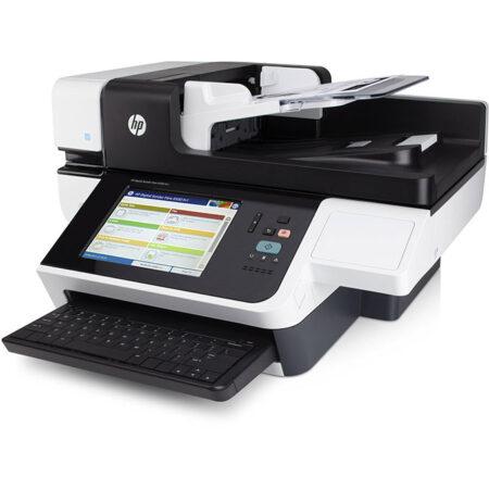 Máy quét HP Digital Sender Flow 8500 FN1 (L2719A)