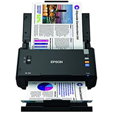 Máy quét Epson DS-520