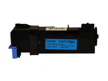 Hộp mực màu Xerox CT201633 (xanh) – Cho máy DocuPrint CP305D/ CM305DF