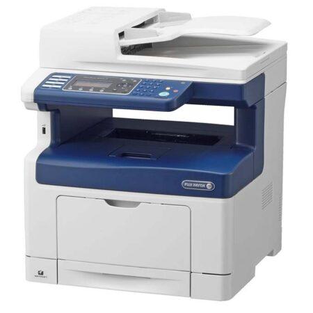 Máy in laser đa chức năng Fuji Xerox Docuprint M355df