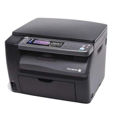 Máy in laser màu đa năng Fuji Xerox Docuprint CM115w