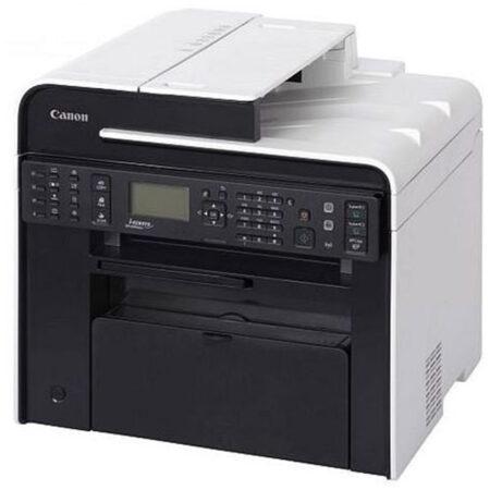 Máy in đa chức năng Canon MF4870dn (In đảo mặt/ Copy/ Scan/ Fax + Network)