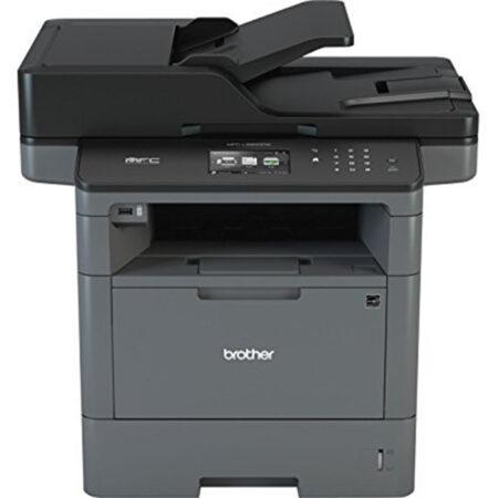 Máy in laser đa chức năng Brother MFC-L5900dw (In đảo mặt/ Copy/ Scan/ Fax + WiFi)
