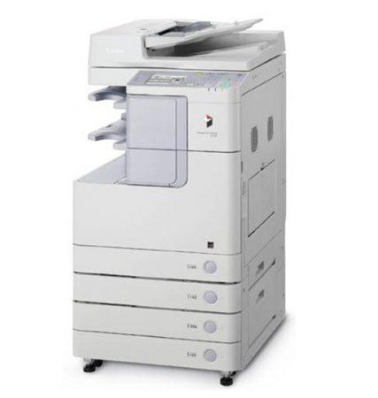 Máy photocopy Canon iR2525W (In đảo mặt/ Copy/ Scan/ DADF + Network)