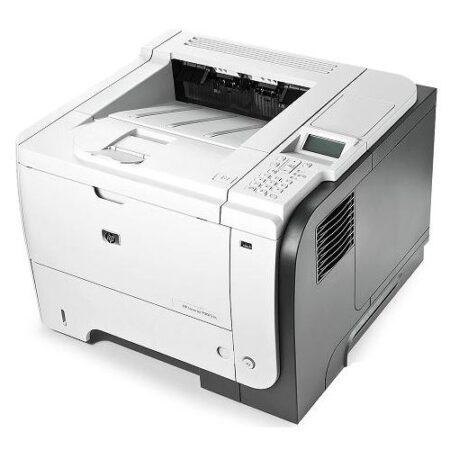 Máy In HP LaserJet P3015d (khổ A4 + In đảo mặt)
