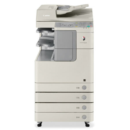 Máy photocopy Canon iR2530 (In đảo mặt/ Copy/ Scan/ DADF + Network)