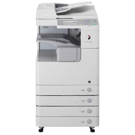Máy photocopy Canon iR2520W (In đảo mặt/ Copy/ Scan/ DADF + Network)