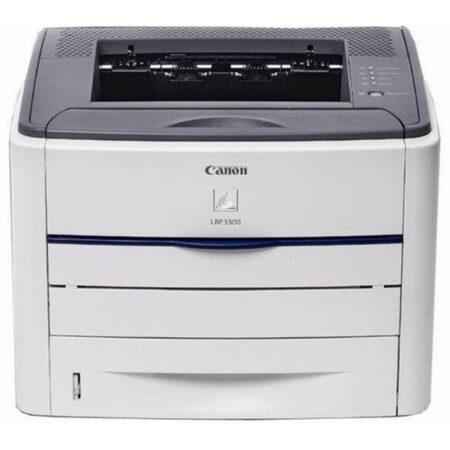 Máy in Canon LBP 3300 (khổ A4 + In đảo mặt)