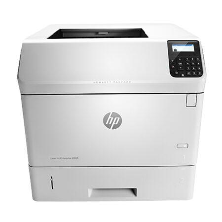 Máy in nhanh HP LaserJet Enterprise M604n
