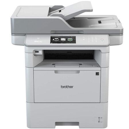 Máy in laser đa chức năng Brother MFC-L6900dw (In đảo mặt/ Copy/ Scan/ Fax + WiFi)