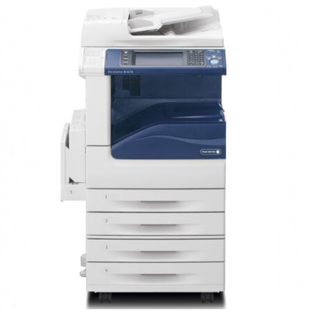 Máy photocopy Xerox DocuCentre V4070