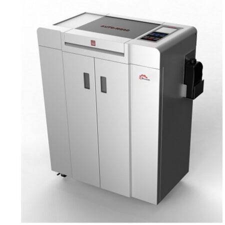 Máy hủy tài liệu Silicon PS-1000C