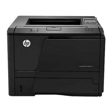 Máy in khổ A4 HP LaserJet Pro M401d (In đảo mặt)