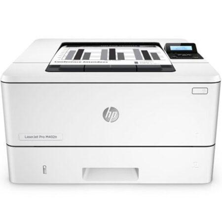 Máy In HP LaserJet Pro M402n (khổ A4 + Network)