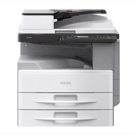 Máy photocopy công suất lớn Ricoh MP 2501L