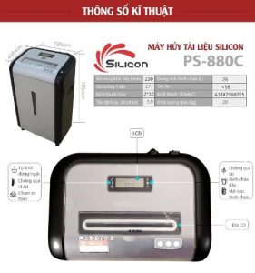 silicon-ps880c-rk092g