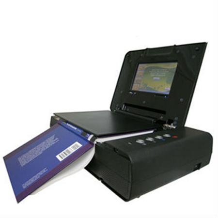 Máy quét Plustek OB4800 (Scan sách)