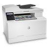 Máy in laser màu đa năng HP M181fw (In/ Scan/ Copy/ Fax + WiFi)