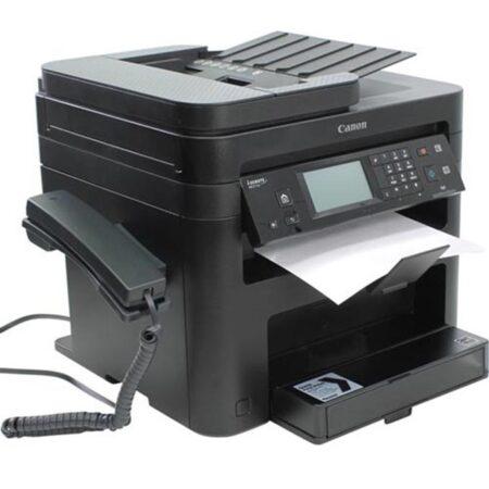 Máy in đa chức năng Canon MF246dn (In đảo mặt/ Scan/ Copy/ Fax + Network)