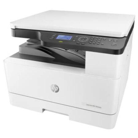 Máy in đa năng HP LaserJet Pro M436dn (khổ A3 + In đảo mặt/ Copy/ Scan/ Network)