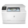 Máy in laser màu đa năng HP M180n (In/ Scan/ Copy + Network)