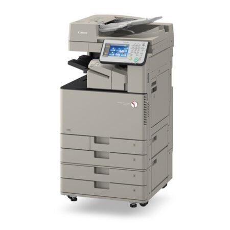 Máy photocopy Canon iR2545W (In đảo mặt/ Copy/ Scan/ DADF + Network)