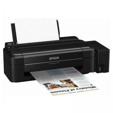 Máy in màu Epson L300 (khổ A4)
