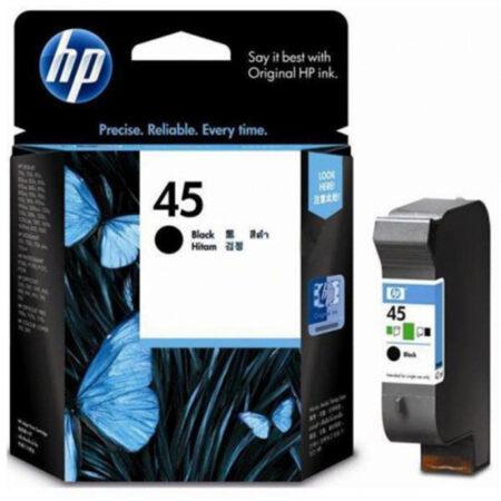 Mực in phun HP 45 dùng cho máy in sơ đồ (x1)