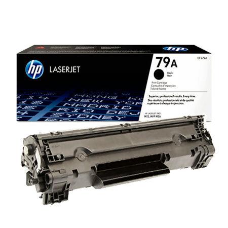 Hộp mực in HP 79A (CF279A) – Cho máy HP Pro M12a/ M12w/ M26a/ M26nw